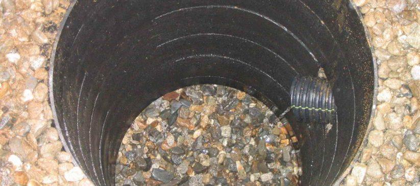 حفر چاه ولنجک