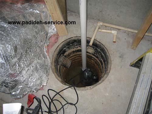 فواید تخلیه چاه قبل از پر شدن چاه - تخلیه چاه
